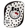 Tangle Teezer Compact Styler Hello Kitty Hair Brush - Black/White: Image 2