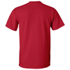 Transformers Men's Transformers Black Emblem T-Shirt - Red: Image 3