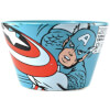 Marvel Captain America Ceramic Bowl in Gift Box: Image 1
