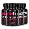 IdealLean Fat Burner 240 Capsules: Image 1