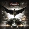 Best of Batman: Arkham Knight - The Original Motion Picture Soundtrack (1LP) Limited Edition Blue & Maroon Splatter Vinyl: Image 1