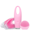 FOREO HOLIDAY PAMPER YOURSELF ESSENTIALS - (IRIS, LUNA PLAY) PEARL PINK: Image 2