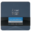 Dove Men+Care Essential Face Care Tin: Image 1
