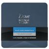 Dove Men+Care Essential Face Care Tin: Image 1