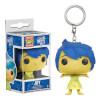 Inside Out Joy Pocket Pop! Key Chain: Image 1