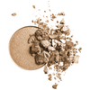 INIKA Pressed Mineral Eyeshadow Duo - Gold Oyster: Image 4