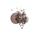 INIKA Pressed Mineral Eyeshadow Duo - Choc Coffee: Image 4