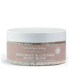 Natural Spa Factory Coconut and Lychee Body Buff: Image 1