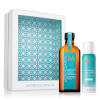 Moroccanoil Home and Away Original Set - Light (Worth £36.55): Image 1