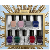 Deborah Lippmann Her Majesty Nail Varnish Gift Set (9x8ml): Image 1