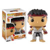 Street Fighter Ryu Pop! Vinyl Figure: Image 1