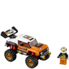 LEGO City: Stunt Truck (60146): Image 2