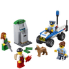 LEGO City: Police Starter Set (60136): Image 2
