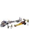 LEGO City: Dragster Transporter (60151): Image 2