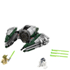 LEGO Star Wars: Yoda's Jedi Starfighter™ (75168): Image 2