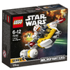 LEGO Star Wars: Y-Wing Microfighter (75162): Image 1