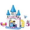 LEGO DUPLO: Disney Cinderella's Magical Castle (10855): Image 2