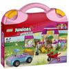 LEGO Juniors: Mia's Farm Suitcase (10746): Image 1