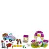 LEGO Juniors: Mia's Farm Suitcase (10746): Image 2