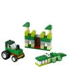 LEGO Classic: Green Creativity Box (10708): Image 2