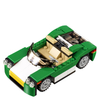 LEGO Creator: Green Cruiser (31056): Image 2