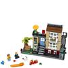 LEGO Creator: Park Street Townhouse (31065): Image 2