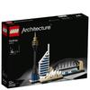 LEGO Architecture: Sydney (21032): Image 1