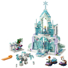 LEGO Disney Princess: Elsa's Magical Ice Palace: Image 2