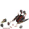 LEGO Ninjago: Vermillion Invader (70624): Image 2