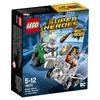 LEGO Superheroes Mighty Micros: Wonder Woman™ vs. Doomsday (76070): Image 1