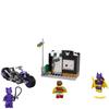 LEGO Batman: Catwoman Catcycle Chase (70902): Image 2