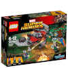 LEGO Marvel Super Heroes: Guardians of the Galaxy Ravager Attack (76079): Image 1