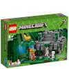 LEGO Minecraft: The Jungle Temple (21132): Image 1