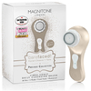 Magnitone London BareFaced Vibra-Sonic™ Daily Cleansing Brush - Gold: Image 1