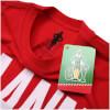 Elf Men's Santa T-Shirt - Red: Image 3