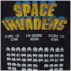 Atari Men's Space Invaders Classic Screenshot T-Shirt - Black: Image 3