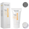 DermaTx Brighten Microdermabrasion Cream 75ml: Image 1