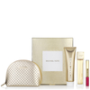 Michael Kors Sexy Amber Eau de Parfum 100ml, Dual Ended Rollerball, Body Lotion and Designed Bag Set: Image 2