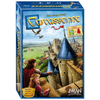 Carcassonne Strategy Game (2015 New Edition): Image 1