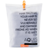 Aquis Lisse Luxe Hair Towel - Cloudy Berry: Image 2