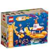 LEGO Ideas: The Beatles Yellow Submarine (21306): Image 3