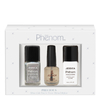 Jessica Nails Phenom Precious Metals Gift Set - Antique Silver: Image 1