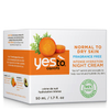 Yes To Carrots Fragrance-Free Intense Hydration Night Cream: Image 1