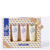 Lanolips Lano Hand Cream Trio Ribbon Gift Box: Image 1