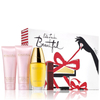 Estée Lauder Beautiful Romantic Destination Four Piece Gift Set: Image 1