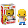 Funko Homer Simpson Pop! Vinyl: Image 1