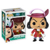 Funko Captain Hook Pop! Vinyl: Image 1