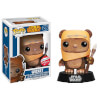 Funko Flocked Wicket (Fugitive Toys) Pop! Vinyl: Image 1