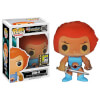 Funko Lion-O (Flocked) Pop! Vinyl: Image 1