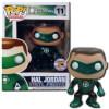 Funko Green Lantern Hal Jordan (Metallic) Pop! Vinyl: Image 1